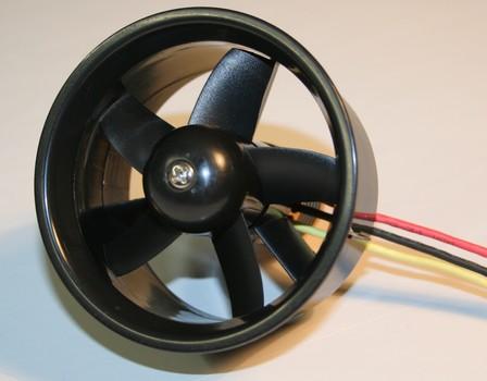 Turbine electrique 12v